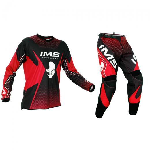 Kit Cal�a + Camisa IMS Start 16