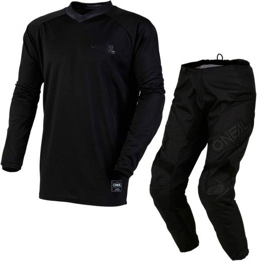 Kit Cal�a + Camisa ONeal Element Classic
