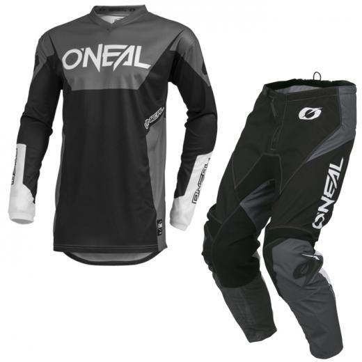 Kit Cal�a + Camisa ONeal Element Racewear