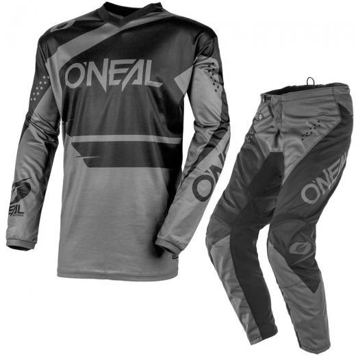 Kit Cal�a + Camisa ONeal Element Racewear 2020