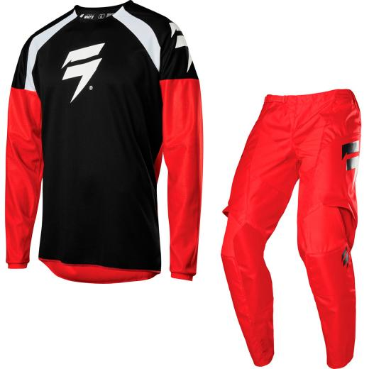 Kit Cal�a + Camisa Shift Whit3 Label Race 2021