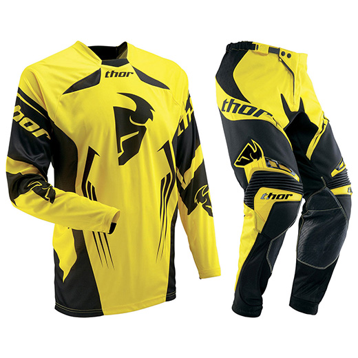 Kit Cal�a + Camisa Thor Core Solid