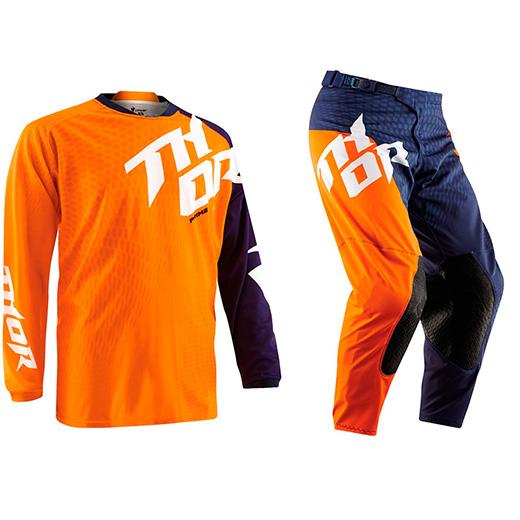 Kit Cal�a + Camisa Thor Prime Slash 15