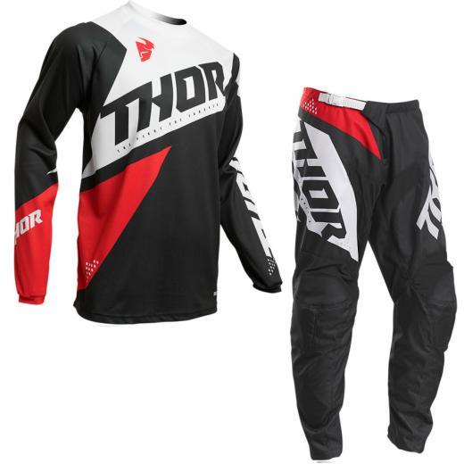 Kit Cal�a + Camisa Thor Sector Blade