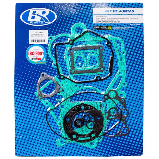 Kit Completo de Juntas BR Parts CR 125 98/99