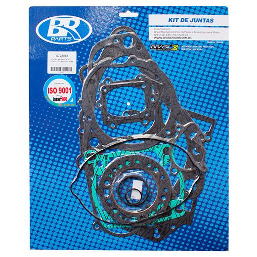 Kit Completo de Juntas BR Parts RMZ 250 90/98