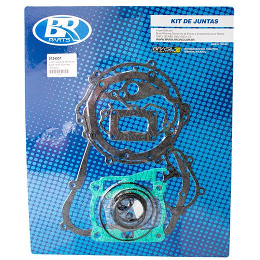 Kit Completo de Juntas BR Parts YZ 125 02/04
