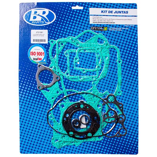 Kit Completo de Juntas BR Parts CR 125 03