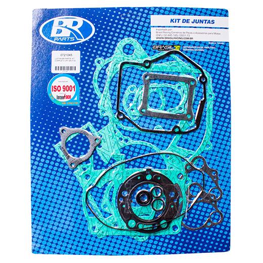 Kit Completo de Juntas BR Parts CR 125 01/02