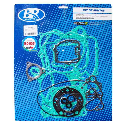 Kit Completo de Juntas BR Parts CR 125 04