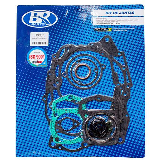 Kit Completo de Juntas BR Parts CRF 230 07/18