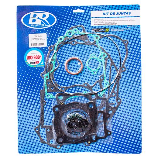 Kit Completo de Juntas BR Parts CRF 250 10/13
