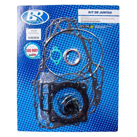 Kit Completo de Juntas BR Parts CRF 450 09/13