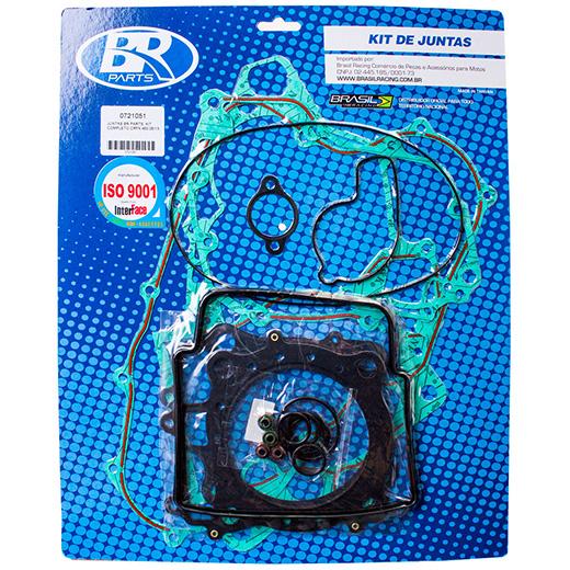 Kit Completo de Juntas BR Parts CRFX 450 05/09