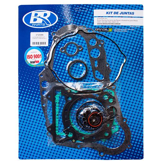 Kit Completo de Juntas BR Parts DRZ 400 / KLX 400