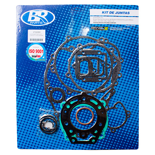 Kit Completo de Juntas BR Parts KDX 200 95/06