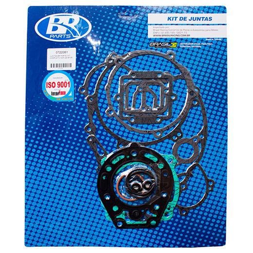 Kit Completo de Juntas BR Parts KDX 220 97/06