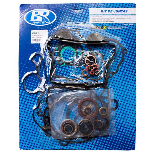 Kit Completo de Juntas BR Parts KTM 350 SX-F 11/13