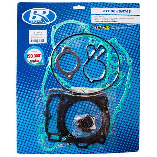 Kit Completo de Juntas BR Parts KTM 450 SX-F 13