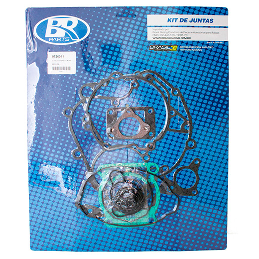 Kit Completo de Juntas BR Parts KTM 65 SX 09/13