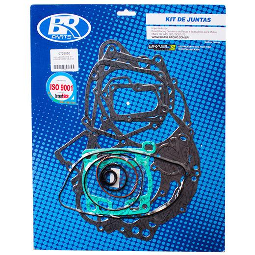 Kit Completo de Juntas BR Parts RM 125 01/03