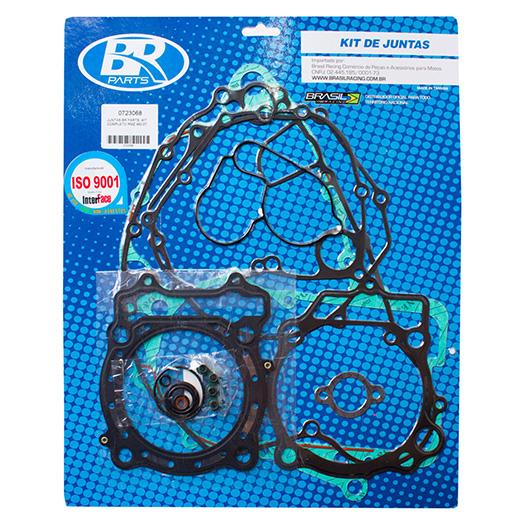 Kit Completo de Juntas BR Parts RMZ 450 07