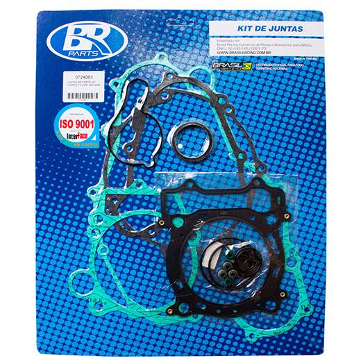 Kit Completo de Juntas BR Parts WRF 450 03/06