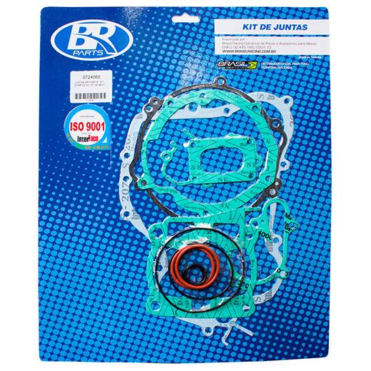 Kit Completo de Juntas BR Parts YZ 125 98/01