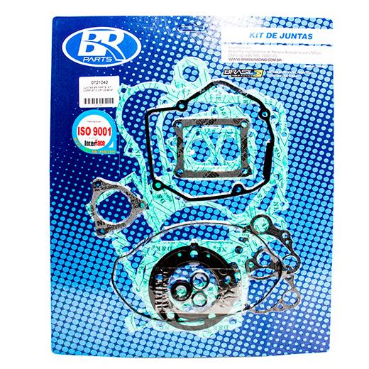 Kit Completo de Juntas BR Parts CR 125 90/97