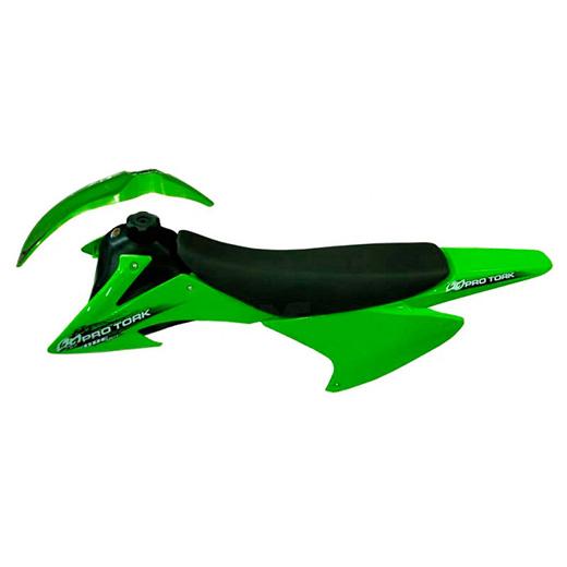 Kit CRF 230 Completo p/ Tornado - Pro Tork