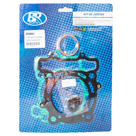 Kit de Juntas Superior BR Parts KXF 250 04/06
