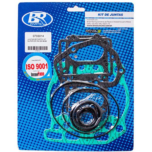 Kit de Juntas Superior BR Parts RM 250 96/98