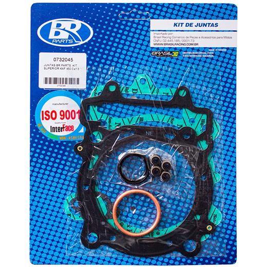 Kit de Juntas Superior BR Parts KXF 450 09/13