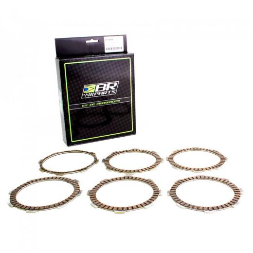 Kit Embreagem BR Parts CRF 230 07/17