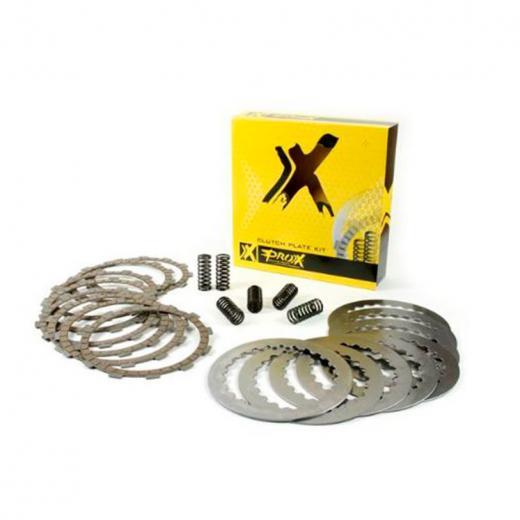 Kit Embreagem Completo Pro-X CRF 450 09/10
