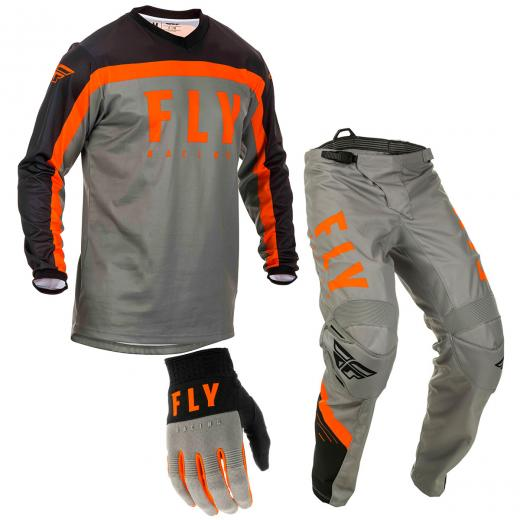 Kit Equipamentos Fly F-16