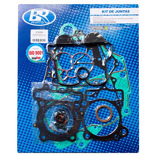 Kit Completo de Juntas BR Parts RMZ 250 07/09
