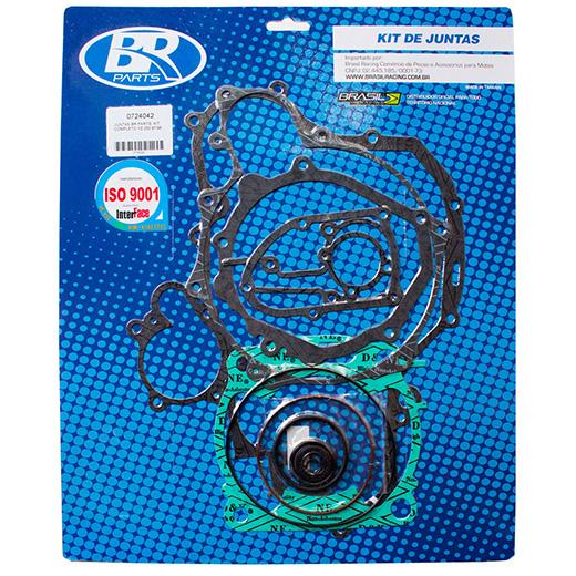 Kit Completo de Juntas BR Parts YZ 250 97/98