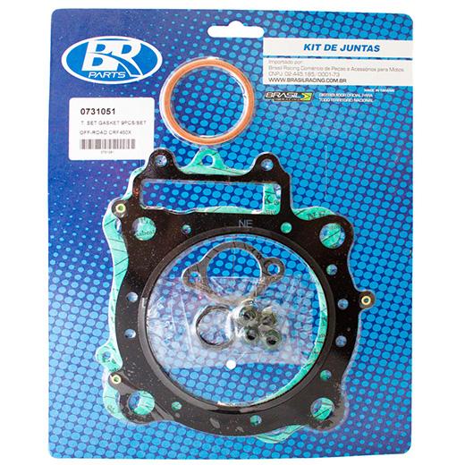 Kit de Juntas Superior BR Parts CRFX 450 05/09