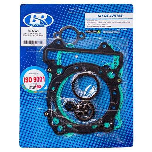 Kit de Juntas Superior BR Parts DRZ 400 00/11