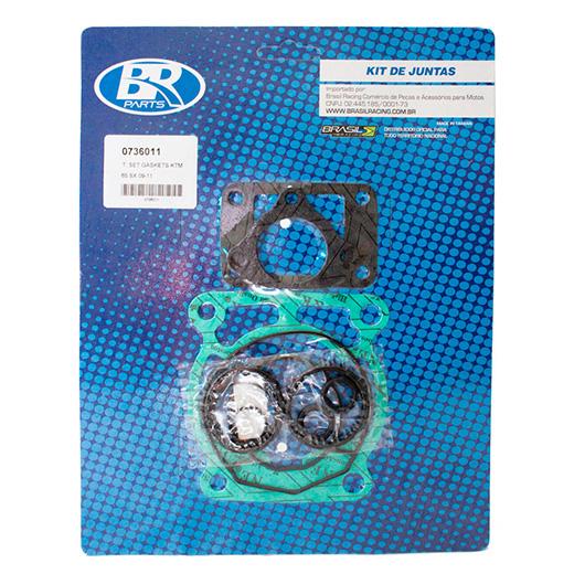 Kit de Juntas Superior BR Parts KTM 65 SX 09/13