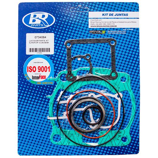 Kit de Juntas Superior BR Parts YZ 250 90/95