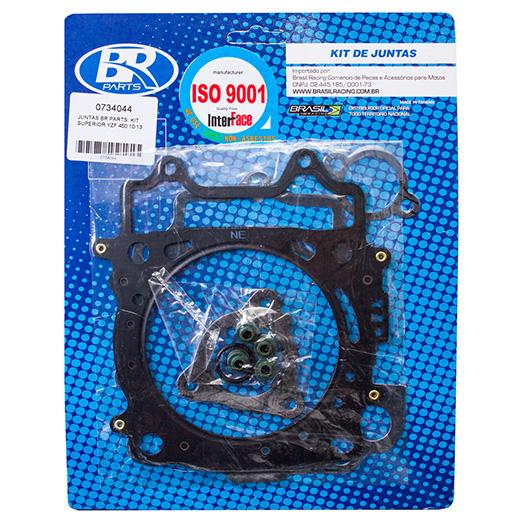 Kit de Juntas Superior BR Parts YZF 450 10/13