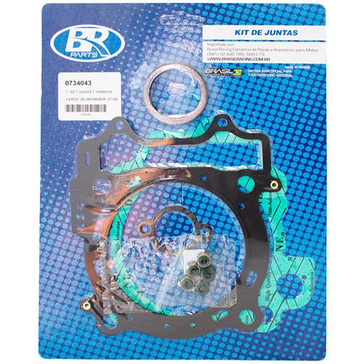 Kit de Juntas Superior BR Parts YZF 450 / WRF 450