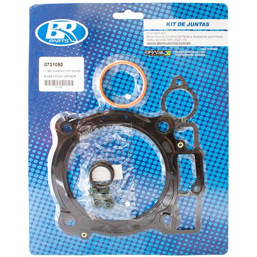 Kit de Juntas Superior BR Parts CRF 450 09/13