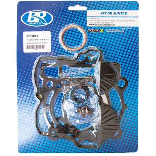 Kit de Juntas Superior BR Parts KXF 250 09/13