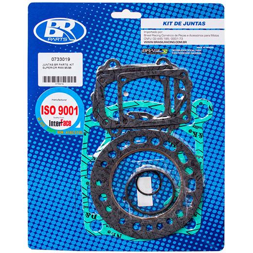 Kit de Juntas Superior BR Parts RMX 250 90/98
