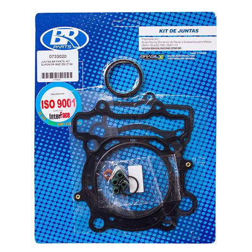 Kit de Juntas Superior BR Parts RMZ 250 07/09