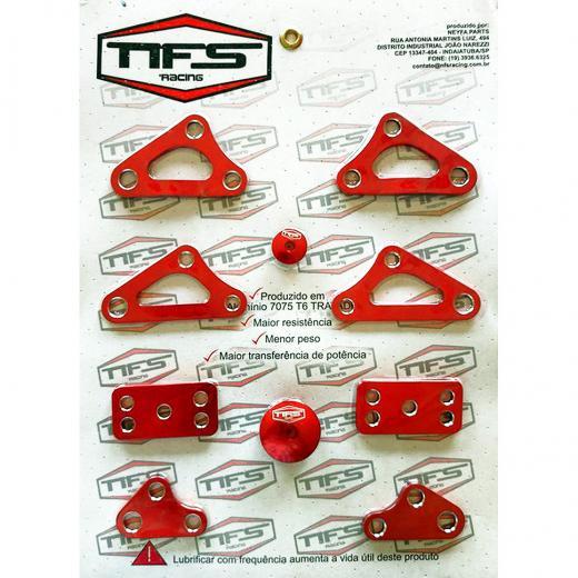 Kit de Personaliza��o Tornado NFS Racing