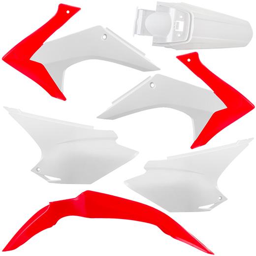 Kit Pl�stico CRF 230 2015 Pro Tork